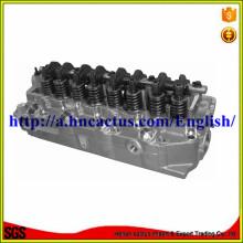 4D56 Полная головка блока цилиндров для Mitsubishi Amc908612