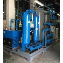 Nitrogen Making Machine PSA Type N2 Production Equipment