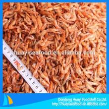 Diverses ventes de crevettes séchées fraîches et de qualité agréable, bien au meilleur prix
