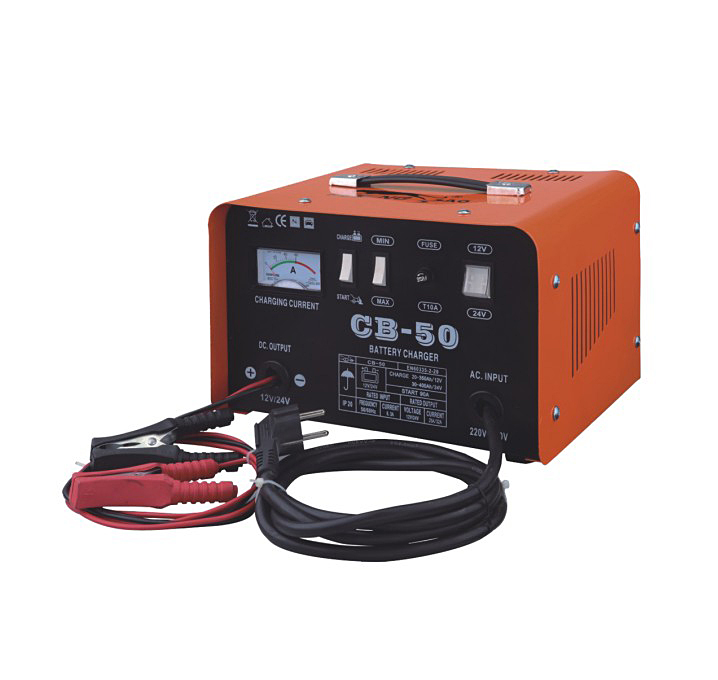 Battery Welding Machine
