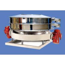 Machine à filtre à tamis en poudre en poudre à graisse alimentaire à base de dioxyde de manganèse / dioxyde de tapioca