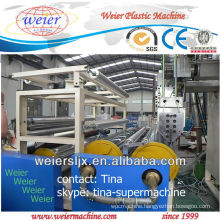 2013 most competitive plastic machine for ldpe stretch film making machine