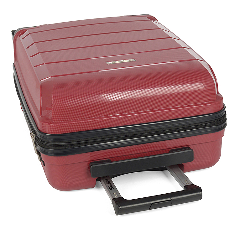 Pp Business Suitcase