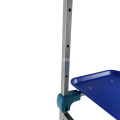 Outdoor Durable Beach Trolley Cart Faltbarer Angelwagen