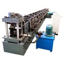 Prateleira de prateleira de documento de supermercado de sistema de armazenamento rack vertical prateleiras de rack formando máquina