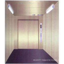 Good Load Bearing Passenger-Cargo Elevator factory used