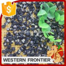 Sachet en feuille emballage nouvelle récolte noire goji berry