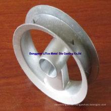 Zink-Legierung Druckguss für Auto-Teile, die genehmigt SGS, ISO9001: 2008