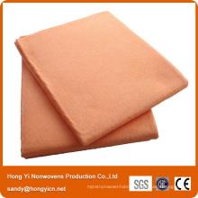 Nonwoven Fabric, Needle Punced Pet Drying Towel