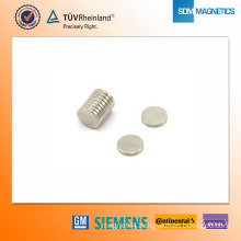 D10*1.5mm N42 Neodymium Magnet