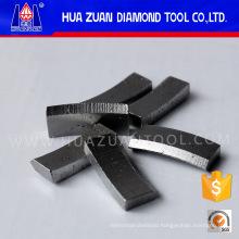 Diamond Segments for Core Bits V Type Segments