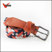 Durable Women's braided belts