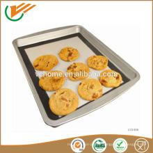 2015 Nouveau produit FREE PFOA Custom Size Premium Non-Stick Silicone Baking Mat