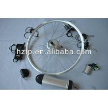 kit de bicicleta eléctrica barata / kit de motor eléctrico de bicicleta