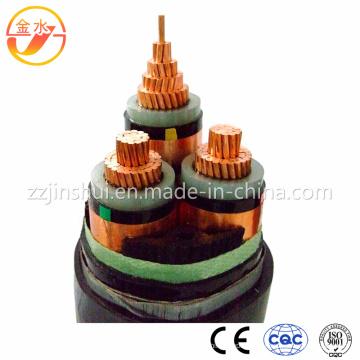 Câble XLPE / câble d'alimentation