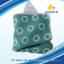 Car cleaning towel with pure color