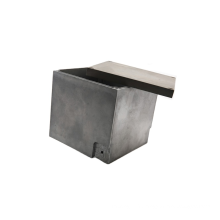 OEM High Quality Aluminum Die Casting CNC Machining Casting
