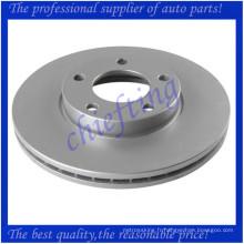 MDC1691 DF4384 BP4Y3325XB meilleurs freins et rotors pour mazda 3 5