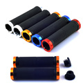 Bicicleta Ciclismo Soft Anti-slip Foam Handle Grips