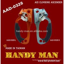 AAD-0328 Aid Climbing Gear Handled Ascender