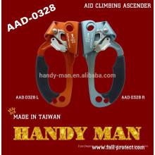 AAD-0328 Aid Climbing Gear Handheld Ascender
