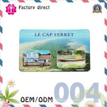 OEM Promotional Epoxy Fridge Magnet for Home Decoration