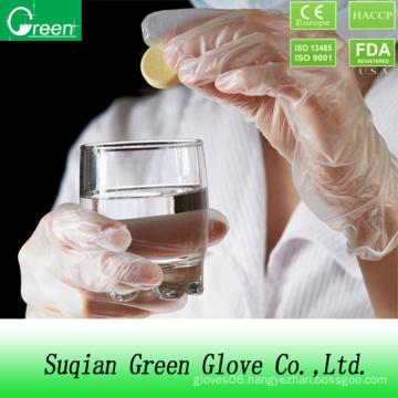 Cheap Disposable Examination Doctor Gloves