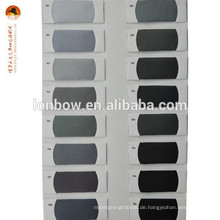 Innenfutter aus grau-schwarzem Polyester-Viskose-Material