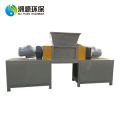 Double Shaft Scrap Metal Crusher