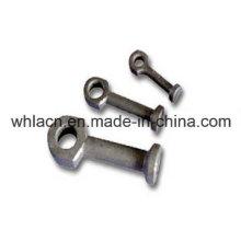 Ancre préfabriquée en acier de boulon d'oeil de béton préfabriqué (1.3T-32T)