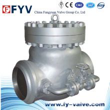 Cast Steel Swing Check Valve with Certificate