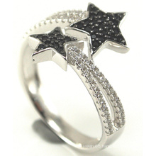2015 Newest Fashion 925 Sterling Silver Jewelry Ring (R10294)