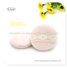Popular Makeup Sponge Puff Cosmetic Cotton Puff With Various Color