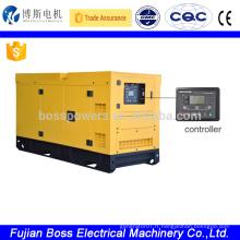 CE approuvé 16kW 1800rpm Quanchai générateur super silencieux