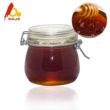 Wild forest natural jujube honey