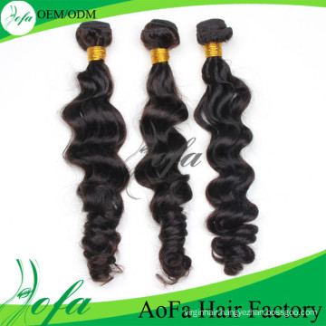 Body Wave 5A\6A\7A Remy Brazilian Virgin Hair Weave Human Hair Extension