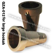hookah shisha smoking pipe stem adapter