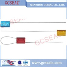 Newest SAFETY SEAL WITH 1.5mm cable