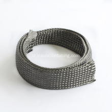 Kabel Fleksibel Carbon Fiber Braided Sleeve
