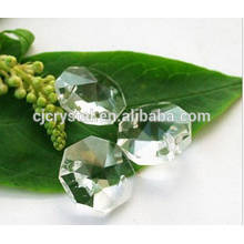 wholesale Lamp Crystal Octagon Beads