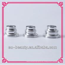13mm gestufter Aluminiumkragen für Parfümflasche