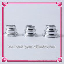 13mm Stepped Aluminium Collar for perfume bottle