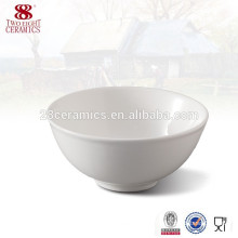 Porcelain bone china bowl, deep cereal bowls white porcelain serving bowls