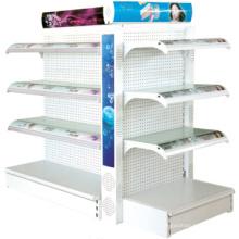 Selling supermarket shelf lcd display,advertising display supermarket shelf,gondola supermarket shelf