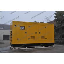Grupo Gerador Diesel Cummins (UC80E)