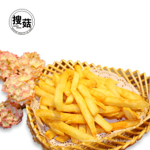 Fried Processing Type and strip Shape French Fries