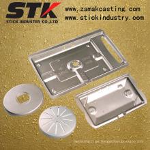 Estampación de piezas (STDD-0007)