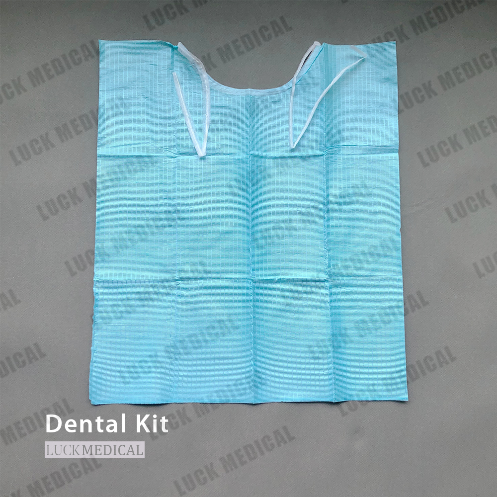 Disposable Dental Instrument Examination Kit01