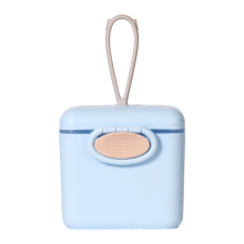Baby Milk Powder Container Snack Food Storage Container For Travel Outdoor