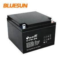 2019 Nuevos productos 12v 150ah batería de litio de ciclo profundo